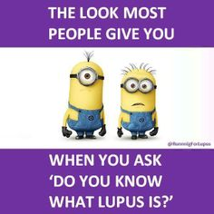 #lupus // Sorry guys, but my laptop is in the shop, so I won't be able to contribute much for the next several days. This really sucks because *now* there seems to be a lot of stuff to pin out there. It's almost May ...