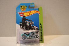 (TAS020929) - HW Workshop 2014 - Harley-Davidson Fat Boy - 209/250