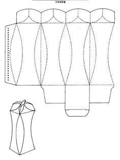 elegance box Box Packaging Templates, Packaging Box, Card Making Templates, Origami Templates, Box Templates, Cardboard Box Crafts, Cardboard Jewelry Boxes, Cardboard Paper, Foam Crafts