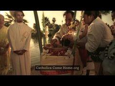 Comercial da Igreja Católica - Dublado em Alta Resolução