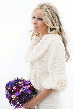 Winter Bride :: Debra O Photography