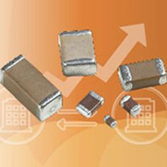 Yageo high performance MLCCs assure reliability for power, lighting and servers.
