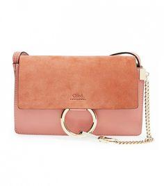 Chloé Small Faye Shoulder Bag ($1390)