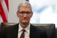 Weekly Roundup: Tim Cook explains why he met with Trump Uber stops self-driving pilot in SF