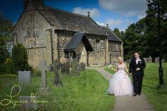 lovely old churchyard