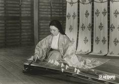 Kyo Machiko (京マチ子)