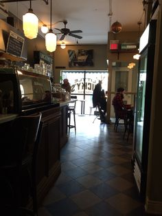 Little Nicky's Coffee - Toronto 2016