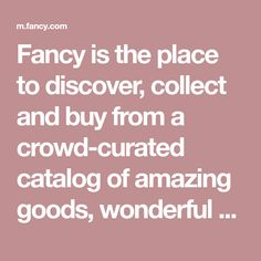 Fancy is the place to discover, collect and buy from a crowd-curated catalog of amazing goods, wonderful pla ces and great stores. Wonderful Places, Beautiful Places, Beautiful Homes, Outdoor Living, Outdoor Spaces, Outdoor Ideas, Backyard Ideas, Garden Ideas, Backyard Bar
