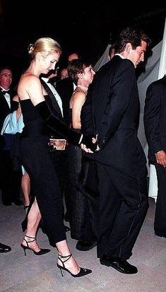 JFK & Carolyn