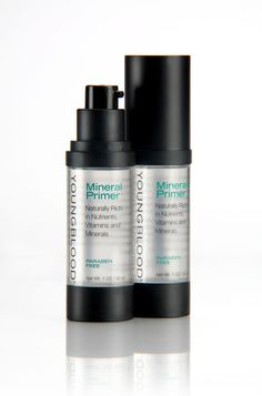Voted by Gywneth Paltrow as her GOOP's Pick, a must-have for your wedding makeup routine. This colorless base helps enhance makeup's performance throughout the day. Fun Tip: Keep it with you to tame frizzy hair, too!  --Mineral Primer
