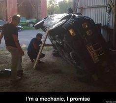 mechanic memes - Google Search