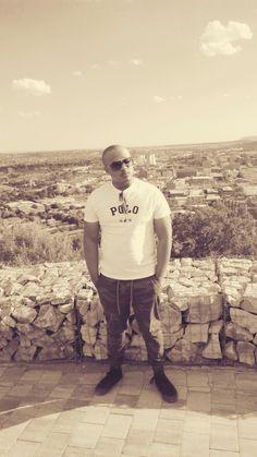 Navall Hill Bloemfontein