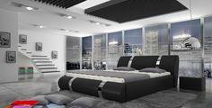 #homedecor #interiordesign #inspiration #decor #decoration Bed Furniture, Outdoor Furniture Sets, King Size Bed Frame, Bed Frame With Storage, Upholstered Bed Frame, Platform Bed Frame, Bed Wall, Corner Sofa, Bed Sizes