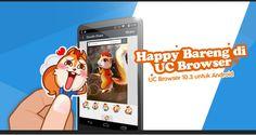 Update Terbaru Dari UC Browser - http://www.banghp.com/update-terbaru-dari-uc-browser/