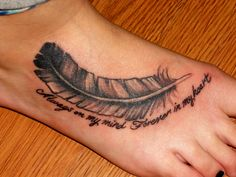 Always on my mind Forever in my heart this will be my tattoo when ...