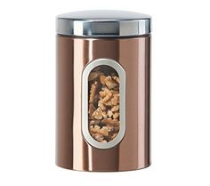 Oggi 5601.12 Coppertone Finish Stainless Steel Canister w... https://www.amazon.com/dp/B00STP1Y80/ref=cm_sw_r_pi_dp_x_LPg3ybT3KSQ99
