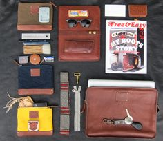 #want Will Leather Goods