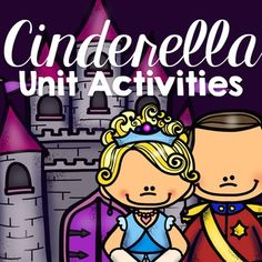BOARD GAME! VOCAB WORDS! CHARACTER DESCRIPTION ACTIVITIES AND SO MUCH MORE!!!This resource is geared toward 2nd and 3rd graders and would be a great addition to any fairytale unit. There are a mix of engaging activities to take your class through the classic fairytale of Cinderella.In this resource, you will find 46 pages of: -Story Elements Anchor Chart Materials-Story Element Flash Cards-Character Flashcards in color & black and white-Cinderella Story Path: A Board Game-Vocabulary words...