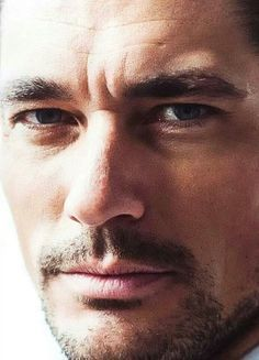 Great picture of David Gandy.