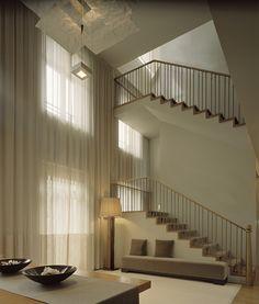 Charles Zana - Architect House-Chalet Bord du lac