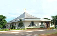 Paróquia Nossa Senhora do Perpétuo Socorro. Endereço: Rua Pio XII, no 1161, (Bairro Neva) - 85802-170 – Cascavel – PR :: Arquidiocese de Cascavel - Paraná ::
