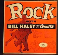 BILL HALEY & THE COMETS Rock With