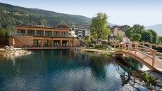 Best Wellness Hotel Eggerwirt / St. Michael im Lungau / Austria / Copyright: Best Wellness Hotel Eggerwirt Vital Hotel, Hotels, Camping, Small Towns, To Go, Mansions, House Styles, Water, Places