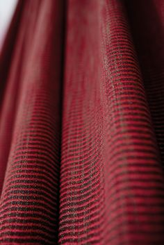 FLow : 100% Trevira CS room high curtain fabric with striped patterns. #curtains #upholstery #interiors #decoration #hotelinterior #gordijnen #meubelstoffen #wooninrichting
