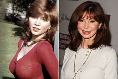 Victoria Principal plastic surgery - She is a 64 years old American author, and actress. She began plastic surgery with facelift procedures Victoria Principal, Celebrities Before And After, Celebrities Then And Now, Fukuoka, Celebs Without Makeup, Celebrity Plastic Surgery, Old Hollywood Stars, Aging Gracefully, Gorgeous Women