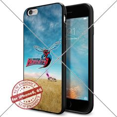 WADE CASE Delaware State Hornets Logo NCAA Cool Apple iPhone6 6S Case #1100 Black Smartphone Case Cover Collector TPU Rubber [Breaking Bad] WADE CASE http://www.amazon.com/dp/B017J7L62C/ref=cm_sw_r_pi_dp_DJvxwb0Z5QMNJ