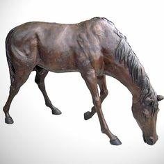 Bronze Horse - Similar to DAD's