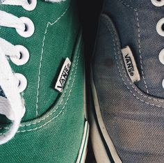 68db10b2dba Image about love in vans by M. on We Heart It
