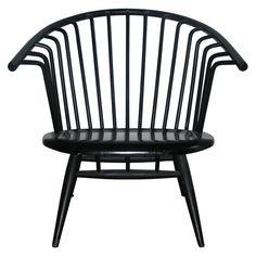 Ilmari Tapiovaara, Crinolette Chair