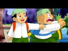 Kartun Lucu Anak Untuk disampaikan Padamu Syamil dan Dodo 2015 Kartun Anak Lucu, Syamil dan Dodo, Bulan Ramdhan Terbaru 2015, kartun anak 2015, kartun anak i...