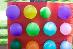 Page 10 - 12 Summer Birthday Party Activities for Kids I Kids' Birthday Party Ideas - ParentMap