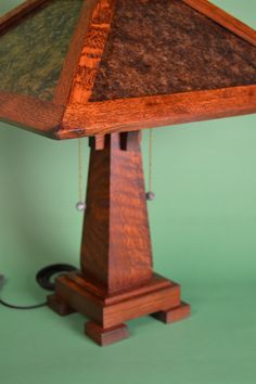 Holland Table Lamp | Holland Mission Style Lamp By Ragsdale Home  Furnishings | Pinterest | Holland