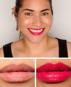 Maybelline Vivid Rose Review Summary
