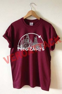Hogwarts harry potter t-shirt hogwarts castle design screen printed for a superior retail quality finish available in unisex super soft t-shirt in Mode Harry Potter, Harry Potter Outfits, Harry Potter Love, Harry Potter World, Harry Potter Hogwarts, Harry Potter T Shirts, Harry Potter Clothing, Harry Potter Fashion, Hogwarts T Shirt