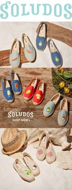 Thoughtfully crafted espadrilles and accessories that move you through the world with style and ease. Espadrille Shoes, Espadrilles, Cute Shoes, Me Too Shoes, Painted Shoes, Shoe Closet, Beautiful Shoes, Pulls, Fashion Shoes