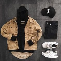 5 Simple and Cheap Tips: Urban Fashion Summer Hip Hop Urban Fashion Hipster . - 5 Simple and Cheap Tips: Urban Fashion Summer Hip Hop Urban Fashion Hipster Plaid …. Swag Outfits Men, Model Outfits, Fashion Outfits, Queer Fashion, Tomboy Outfits, Fashion Hats, Fashion Accessories, Outfit Grid, Style Streetwear