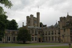 Canford Manor, Wimbourne, Dorset