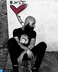 A big thick one Tag to be featured.  #beard #beards #beardy #bearded #beardedman #beardedmen #beardedgentleman #beardlife #beardlove #beardlover #beardporn #beardsandtattoos #beardsofinstagram #beardstagram #instabeard #teambeard #beardclub #allthebeards #fortheloveofbeards #Bristlr #ShowUsYourBristles #BareYourBeard @nexus_alex