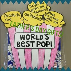 Second Grade Freebies: Father's Day Freebie Cute Fathers Day Ideas, Fathers Day Art, Fathers Day Crafts, Happy Fathers Day, Fathers Dat, Father's Day Activities, Holiday Activities, Holiday Crafts, Summer Crafts