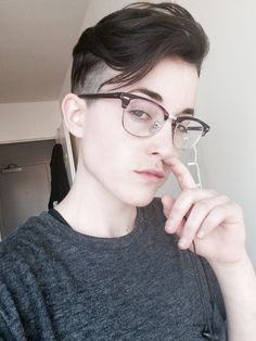 androgynous | Tumblr