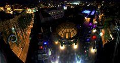 Atmosfera Restaurant #ukraine #kyiv #travel #luxury #premierpalacehotel #restaurant  #taste #rooftop