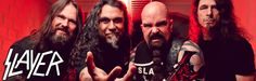 The mighty Slayer, one of the greatest thrash metal bands of all-time have announced they will be releasing a new song for record store day. From The Press