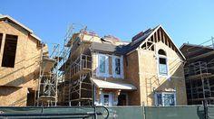 5 Housebuilders Poised For Success: Taylor Wimpey plc, Persimmon plc, Berkeley Group Holdings PLC, Bovis Homes Group plc & Bellway plc