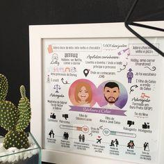 poster casal Disney, Frame, Home Decor, Couple, Princesses, Picture Frame, Decoration Home, Room Decor, Frames