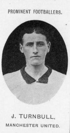 1907-1910 Jimmy Turnbull 67-36