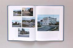 Bruno Margreth Visuelle Gestaltung: Wädenswil 001–555